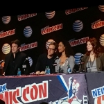 Firefly NYCC Panel 4