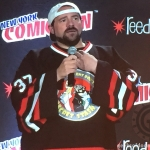 NYCC 2015: Kevin Smith
