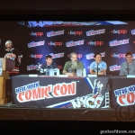 NYCC 2015: Comic Book Men