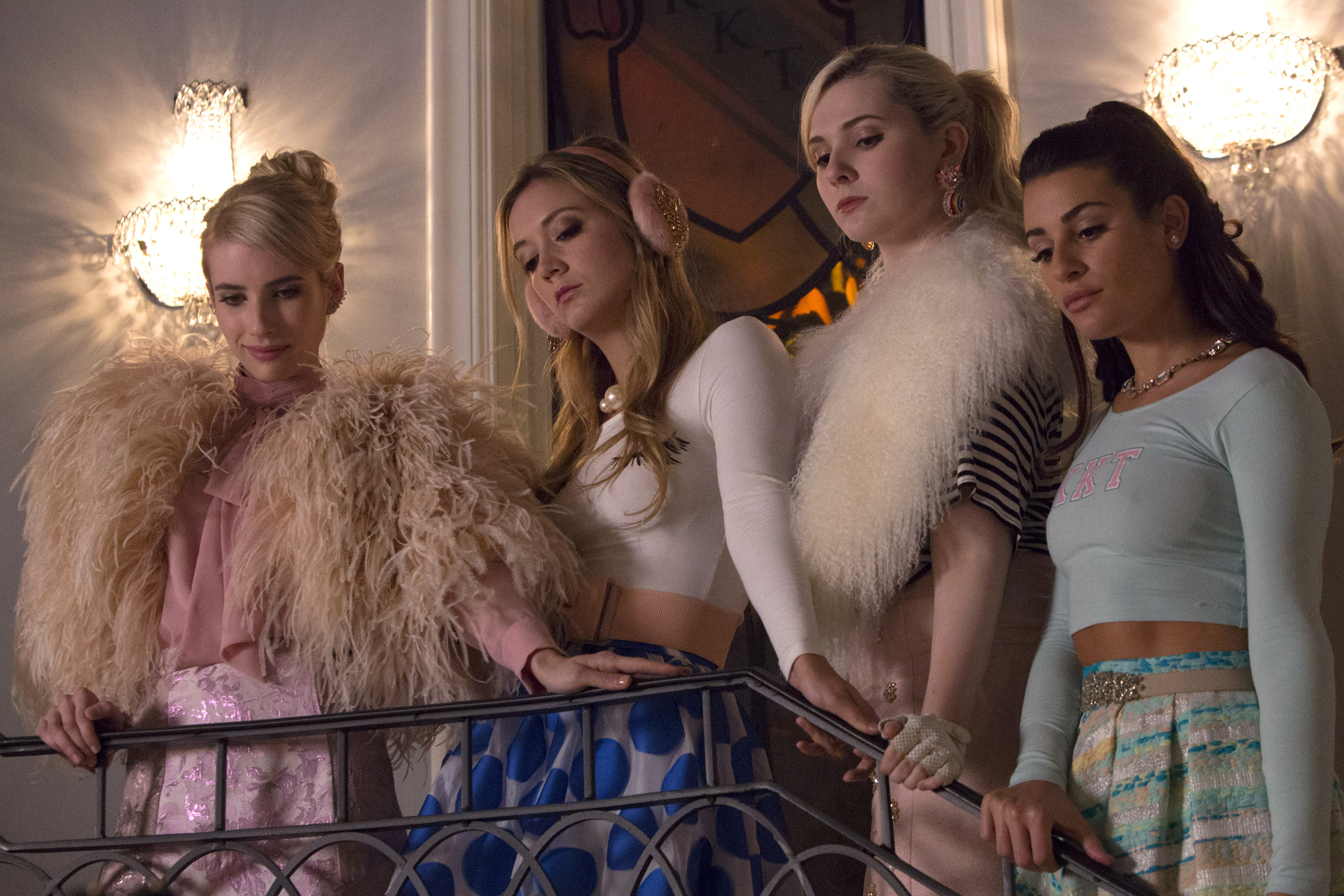 Scream Queens 104-25