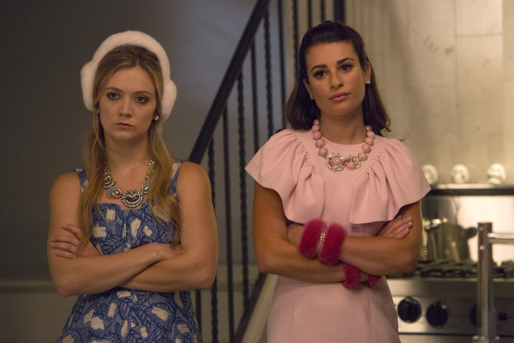Scream Queens 104-27