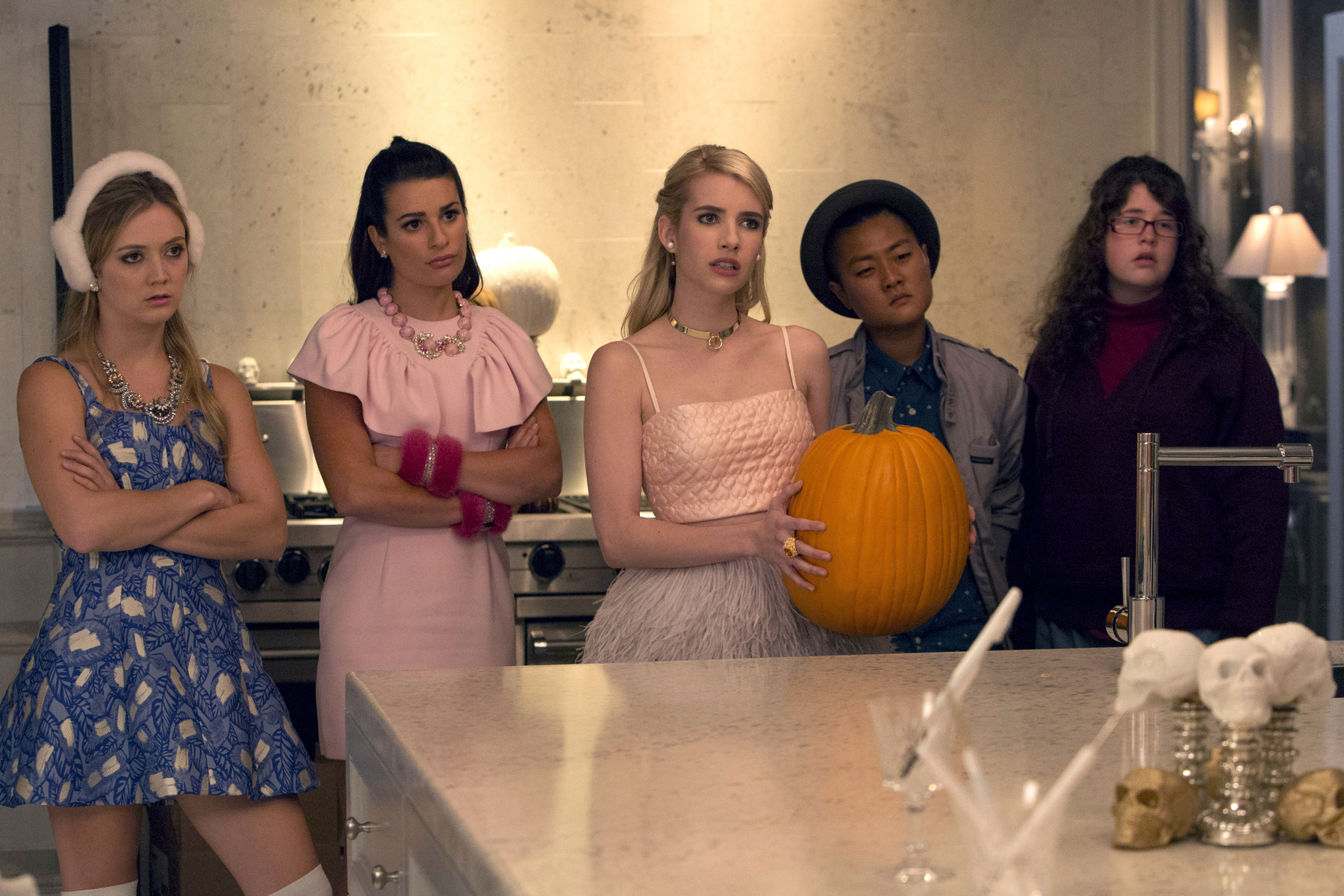 Scream Queens 104-28