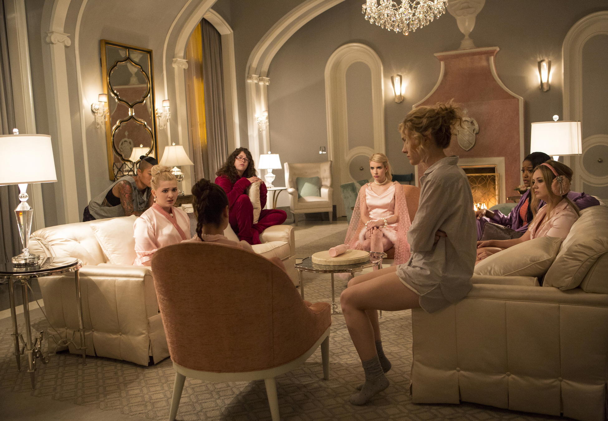Scream Queens 106-04