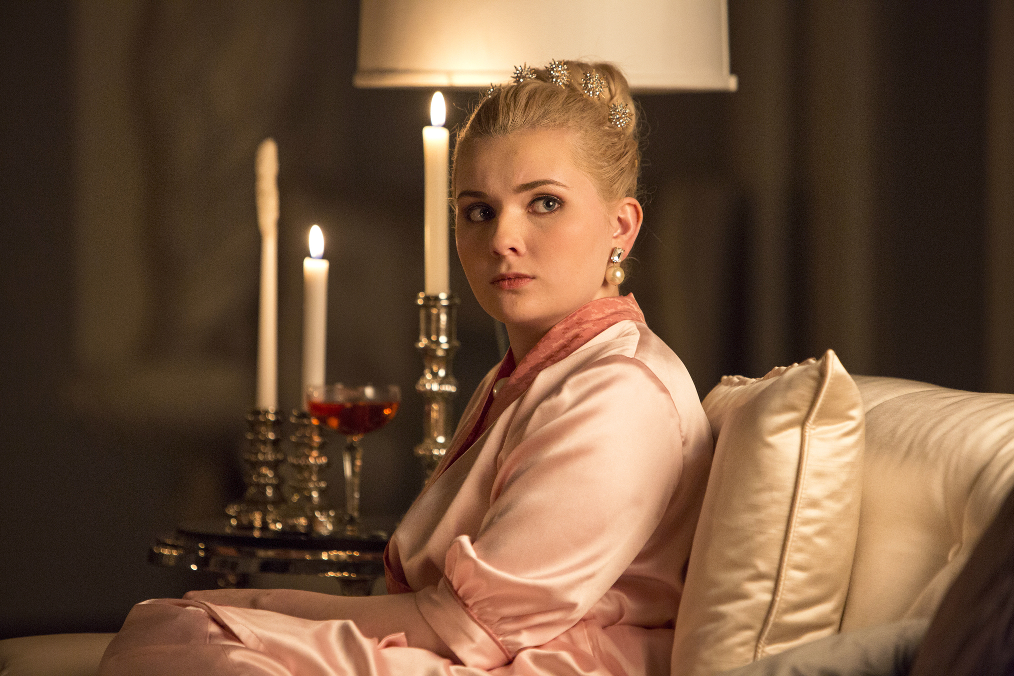 Scream Queens 106-10
