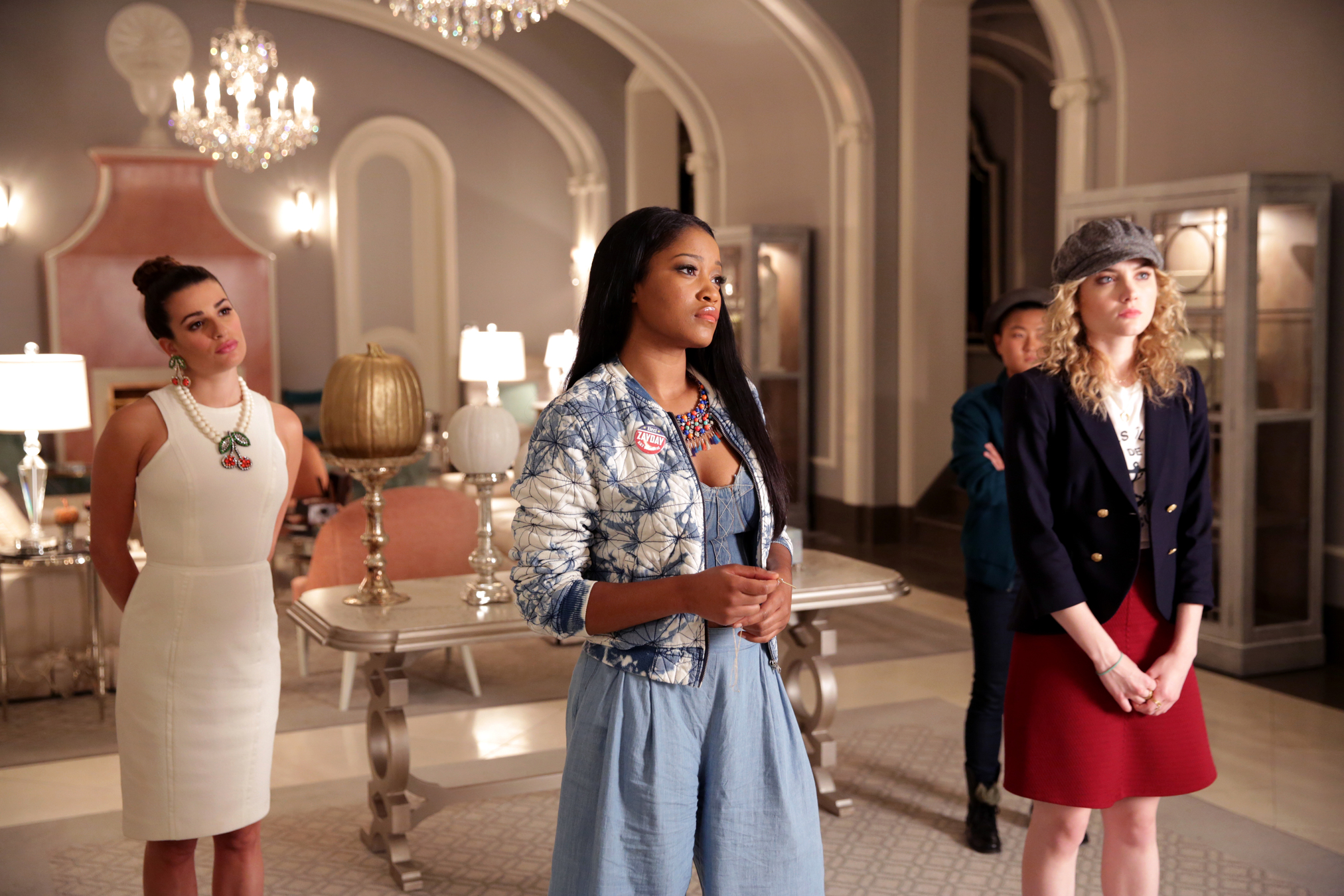 Scream Queens 106-21
