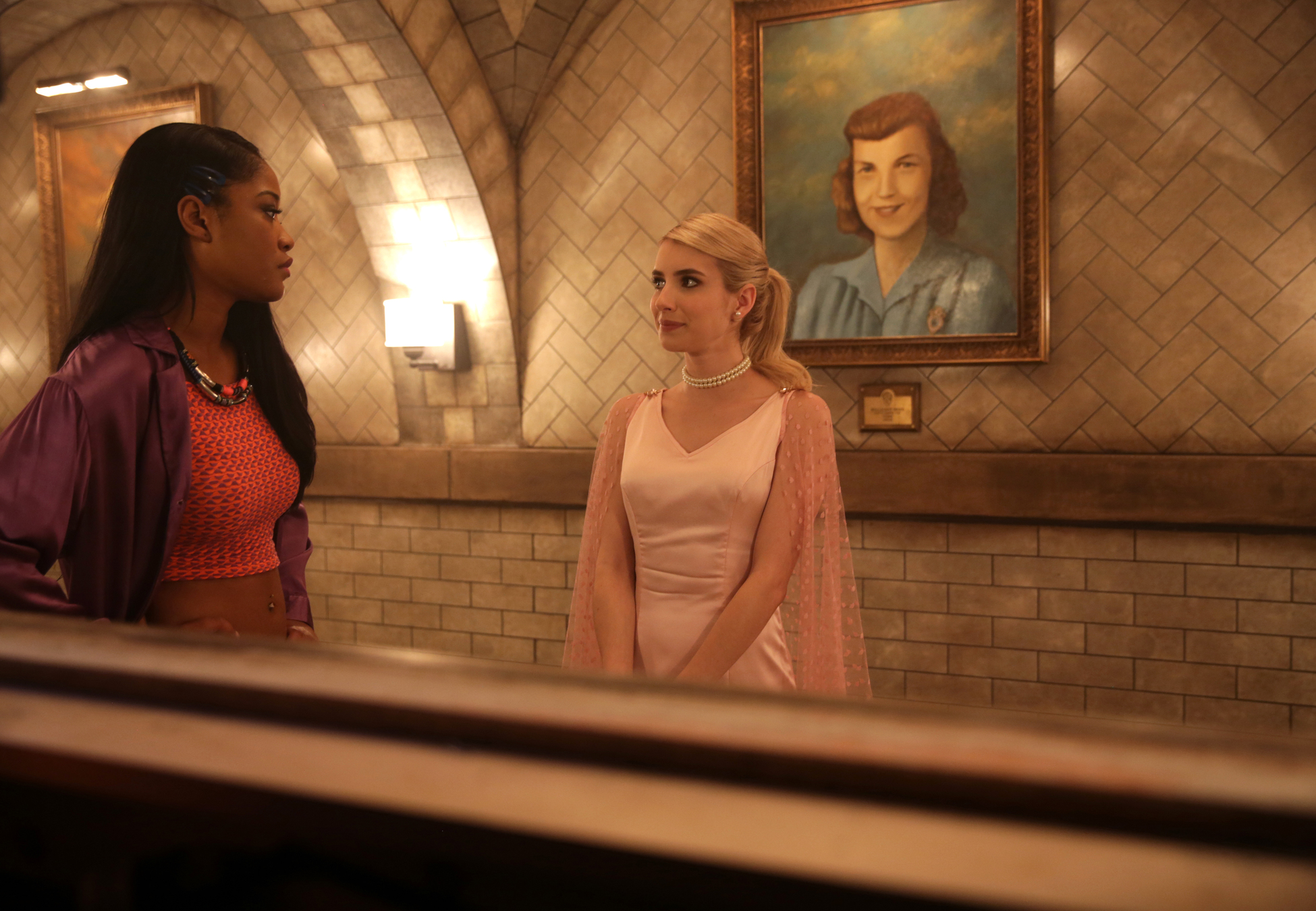 Scream Queens 106-24