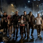 Suicide Squad Group Shot