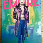 Suicide Squad: Jared Leto as The Joker