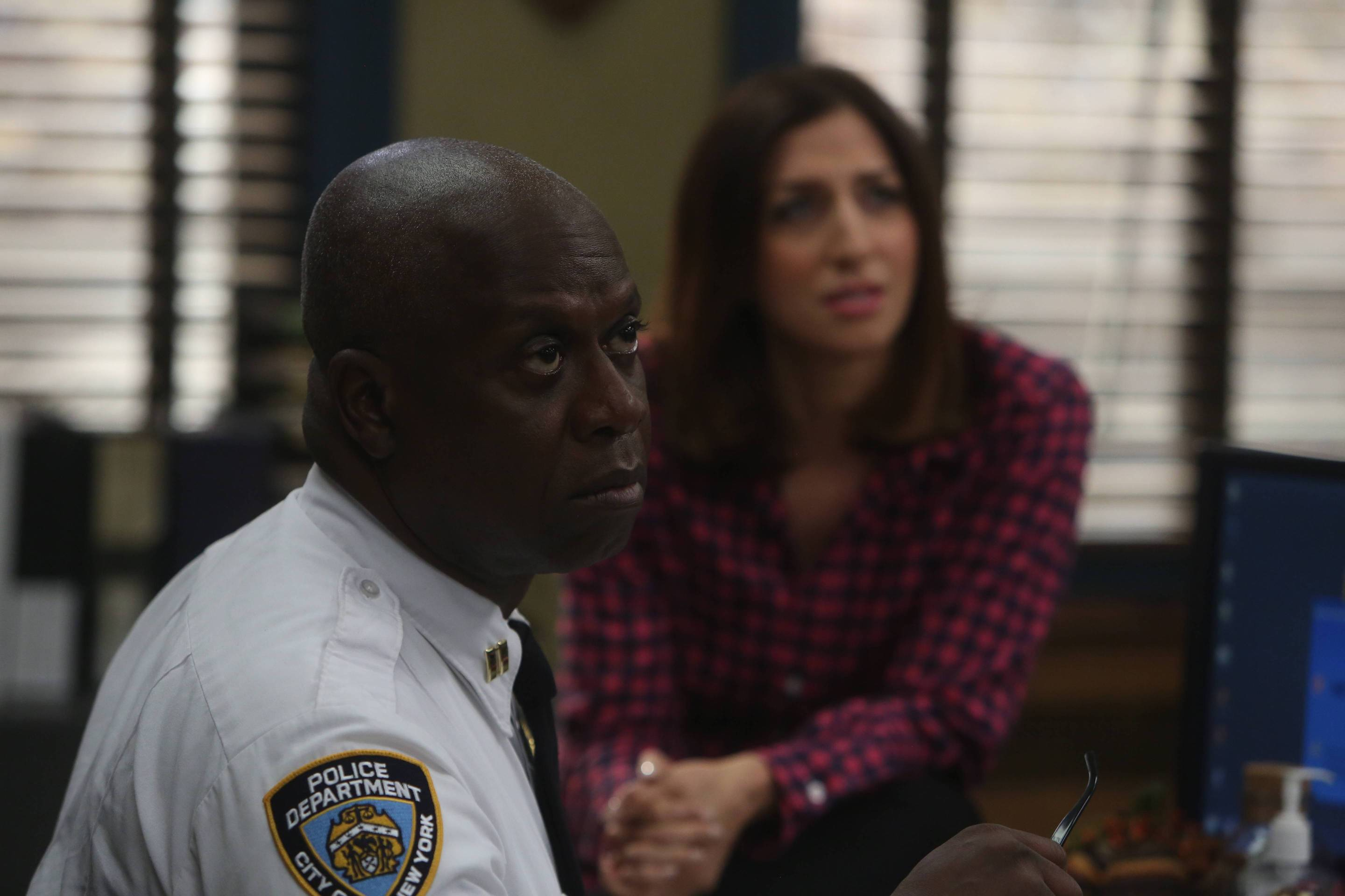 Brooklyn Nine-Nine 308-13