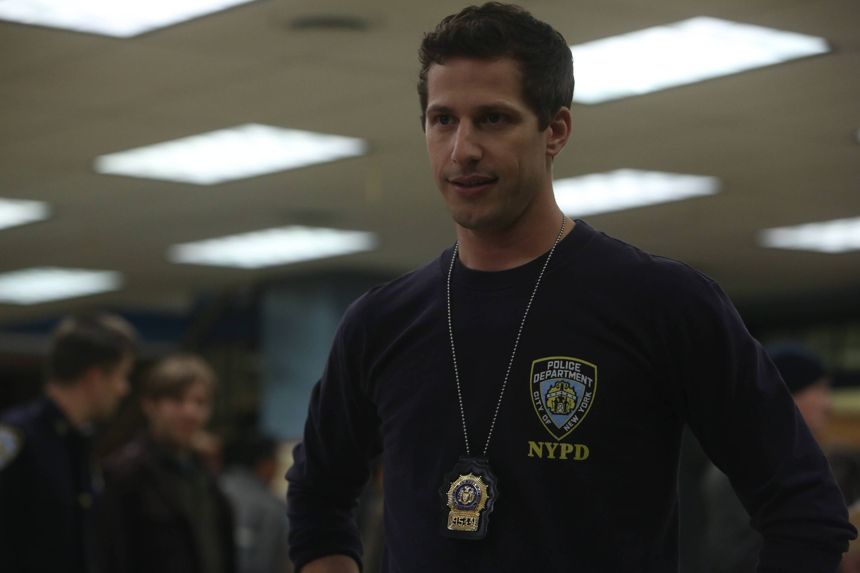 Brooklyn Nine-Nine 308-14