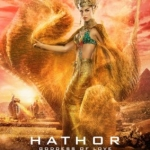 Gods of Egypt poster Elodie Yung
