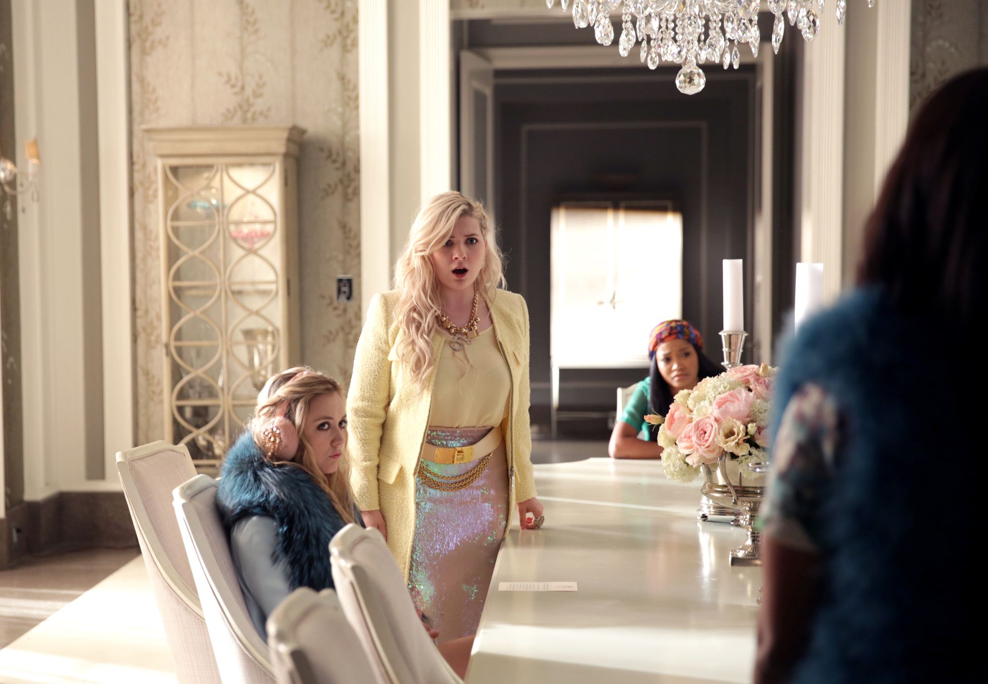 Scream Queens 108-07