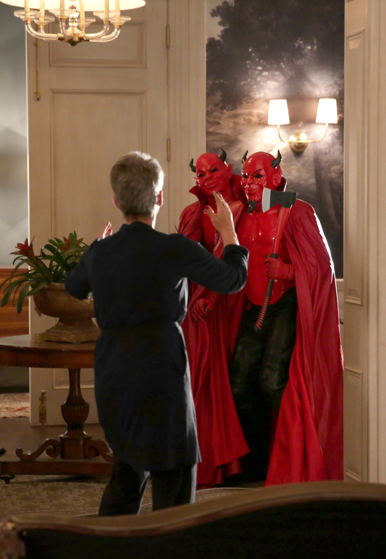 Scream Queens 108-13