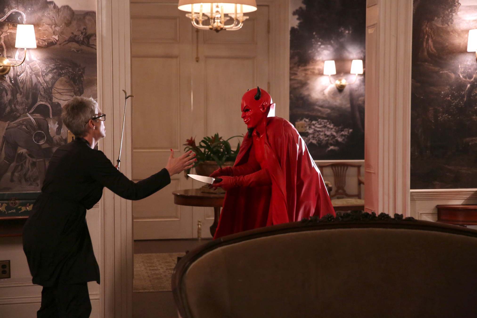 Scream Queens 108-15