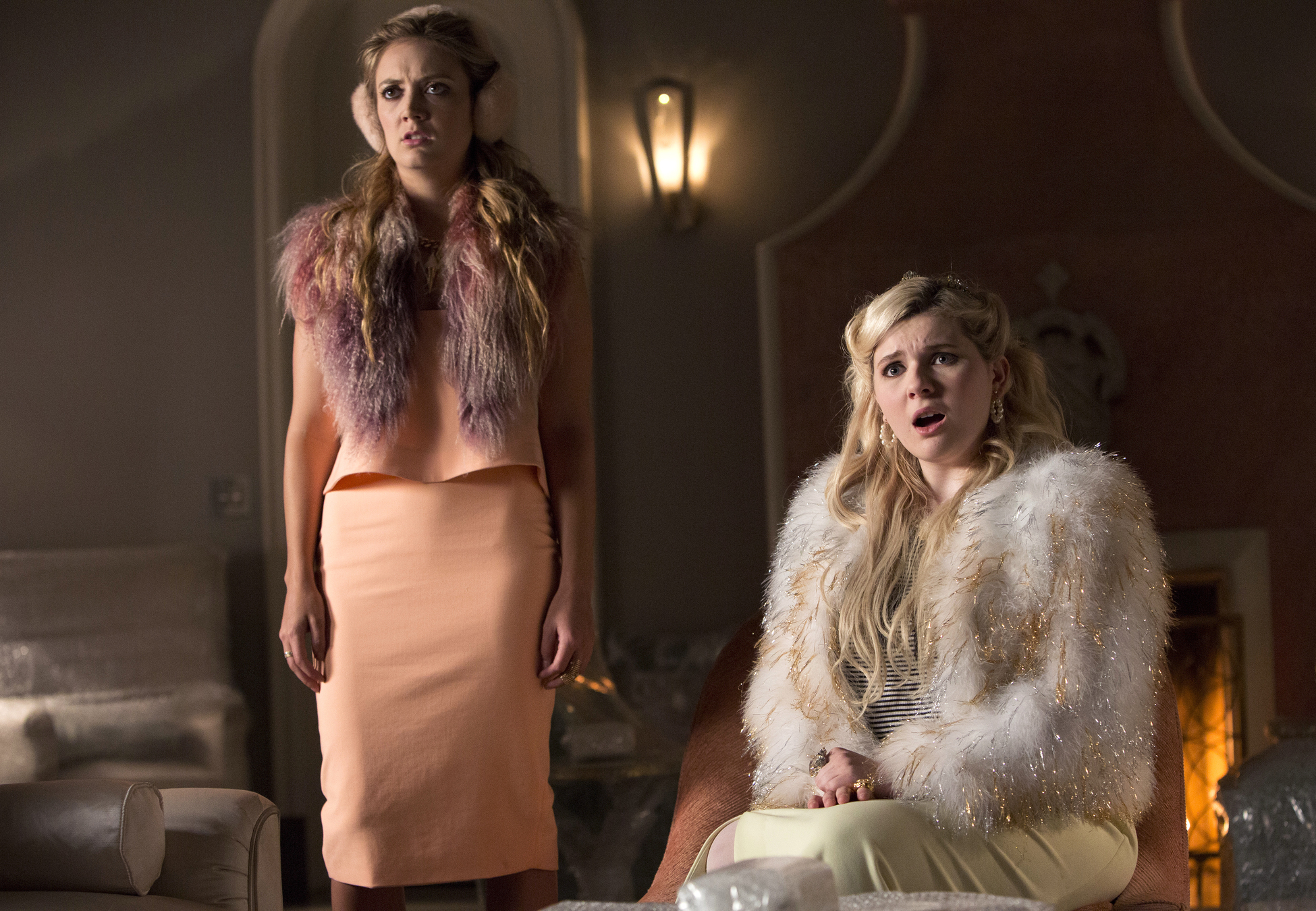 Scream Queens 109-09