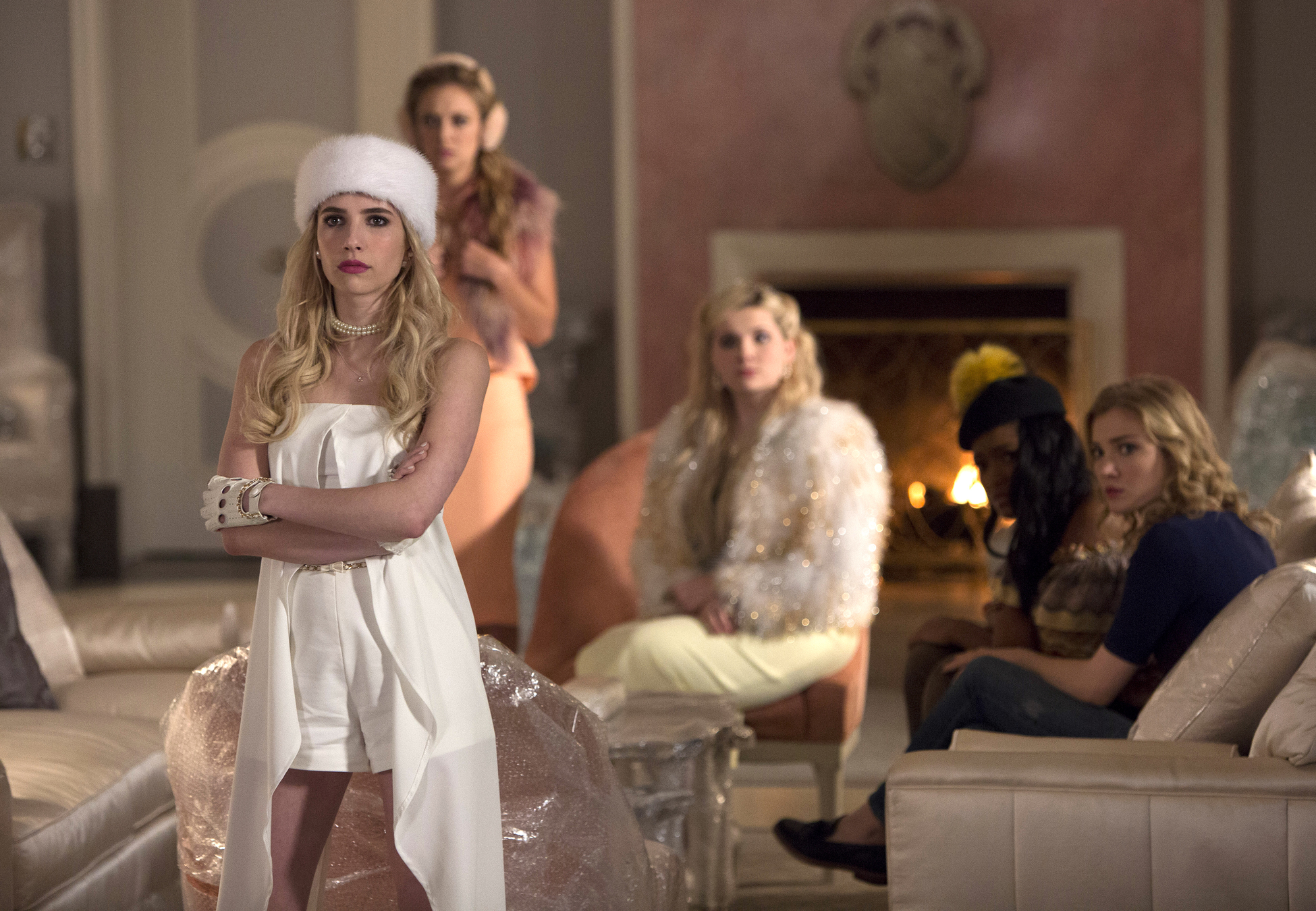 Scream Queens 109-15