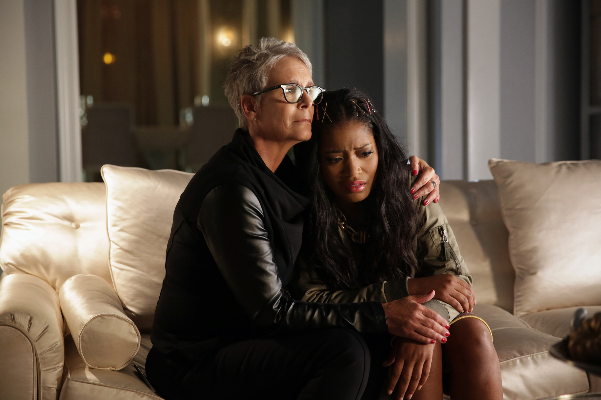Scream Queens 111-03