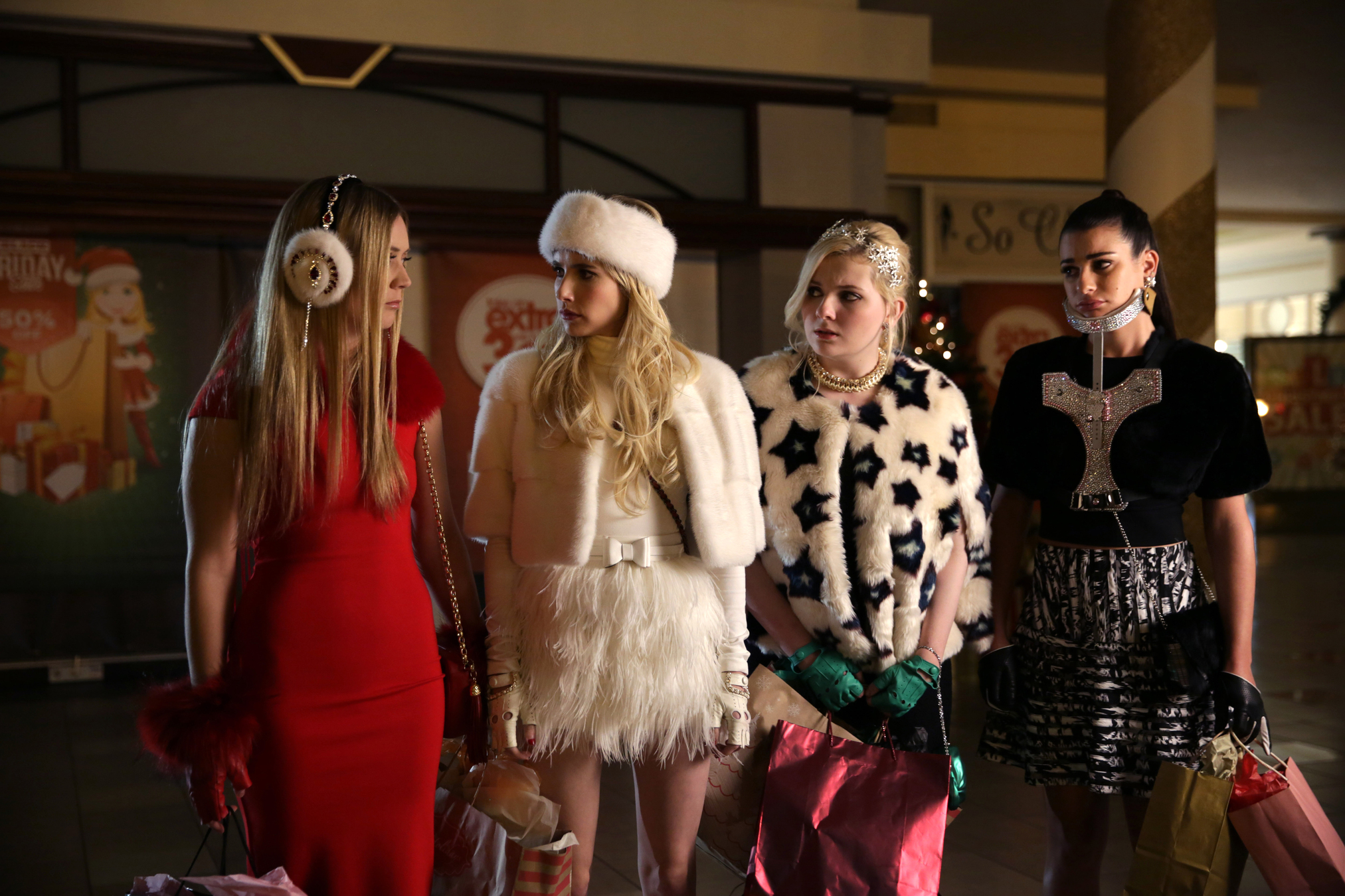 Scream Queens 111-07