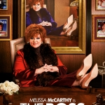 The Boss (2016) Poster Melissa McCarthy