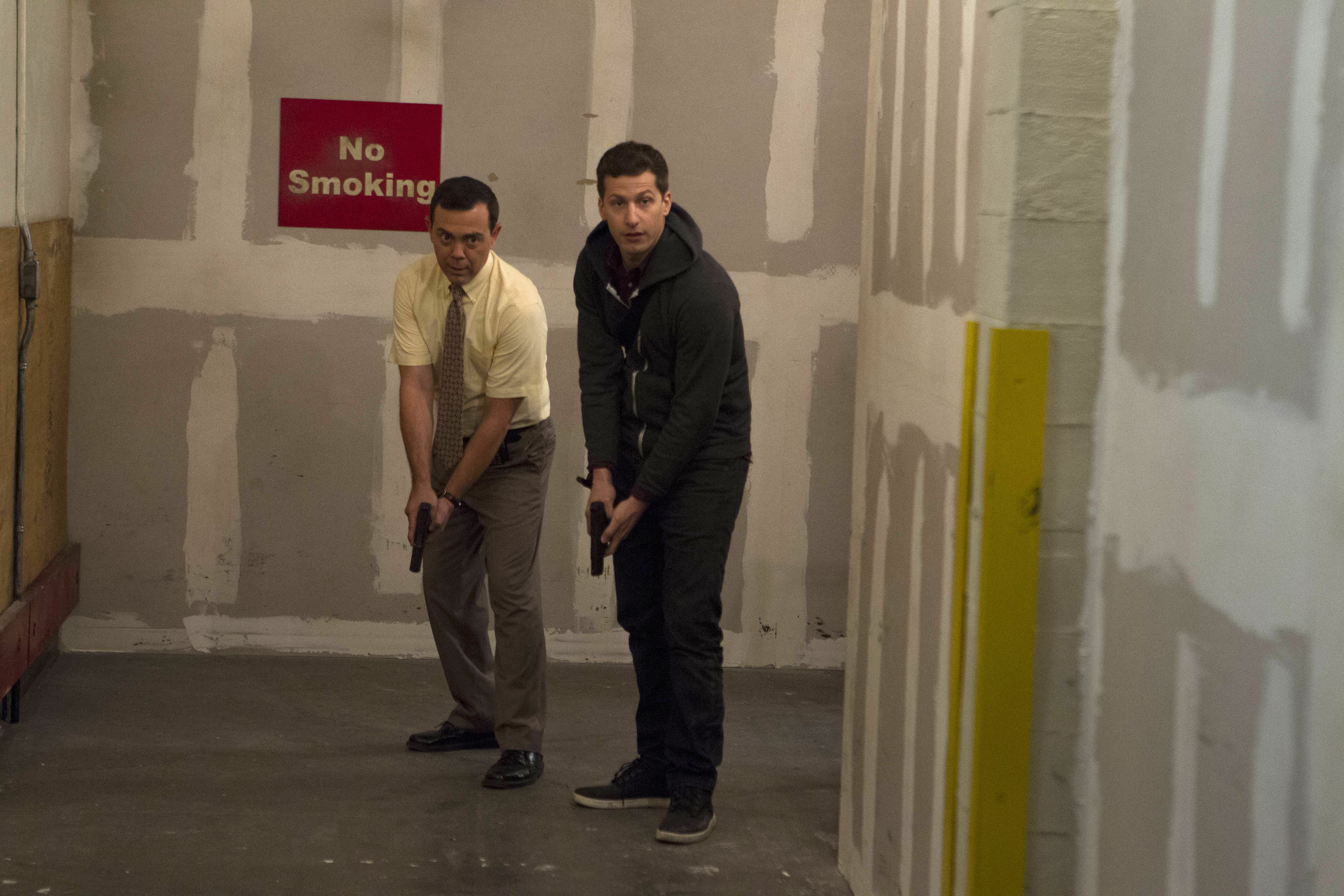 Brooklyn Nine-Nine 310-06