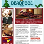Deadpool 2015 Recap