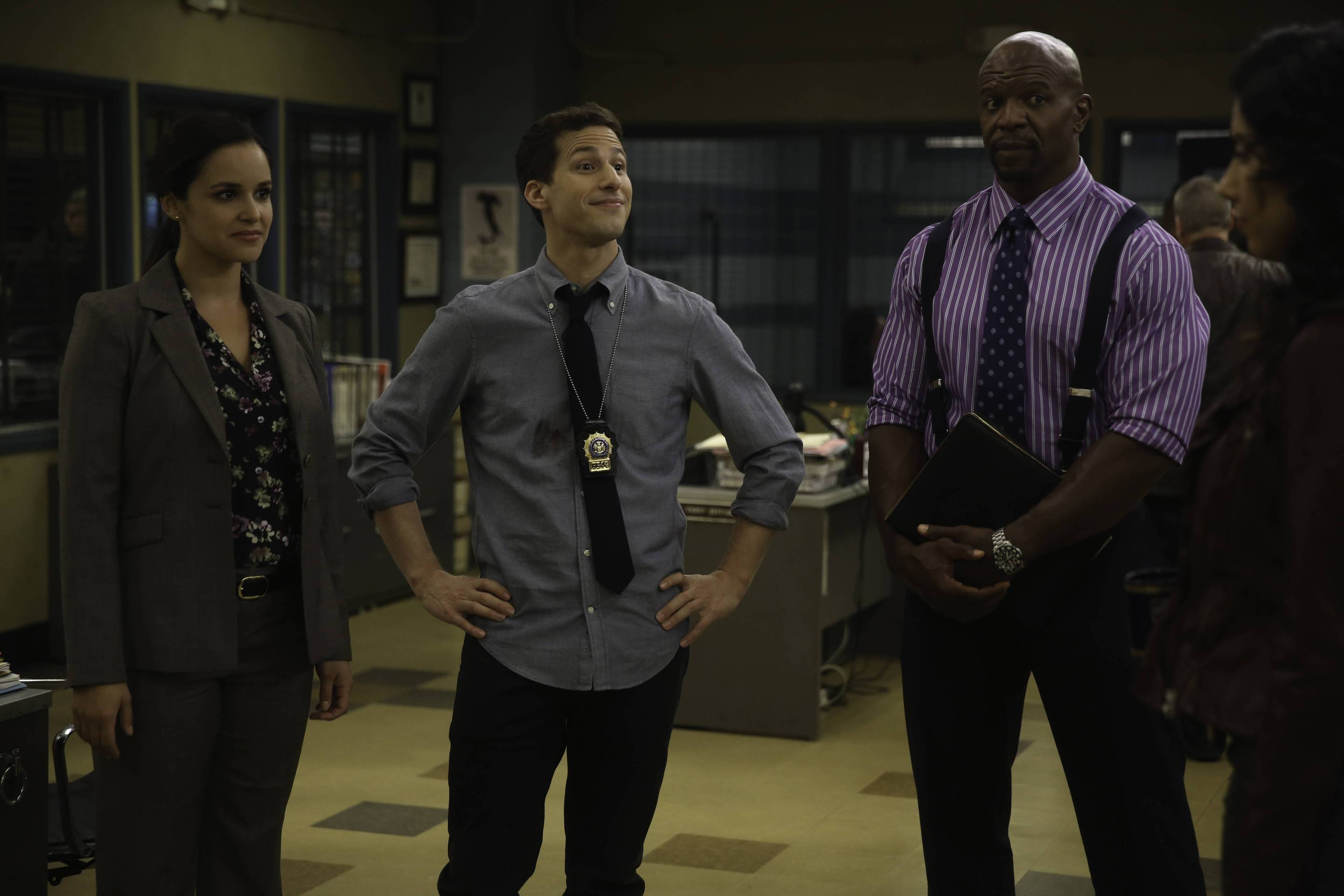 Brooklyn Nine-Nine 312-01