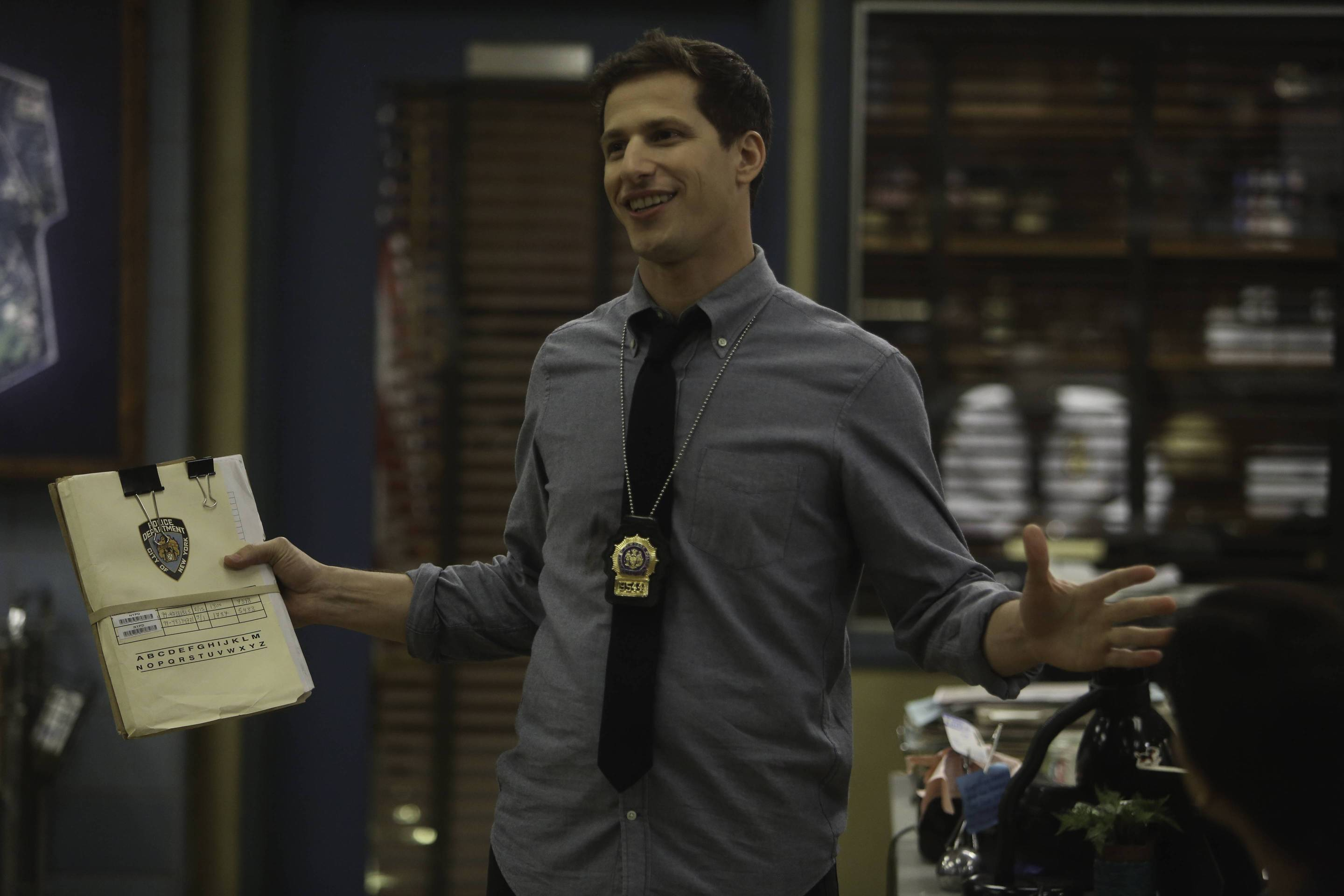 Brooklyn Nine-Nine 312-04