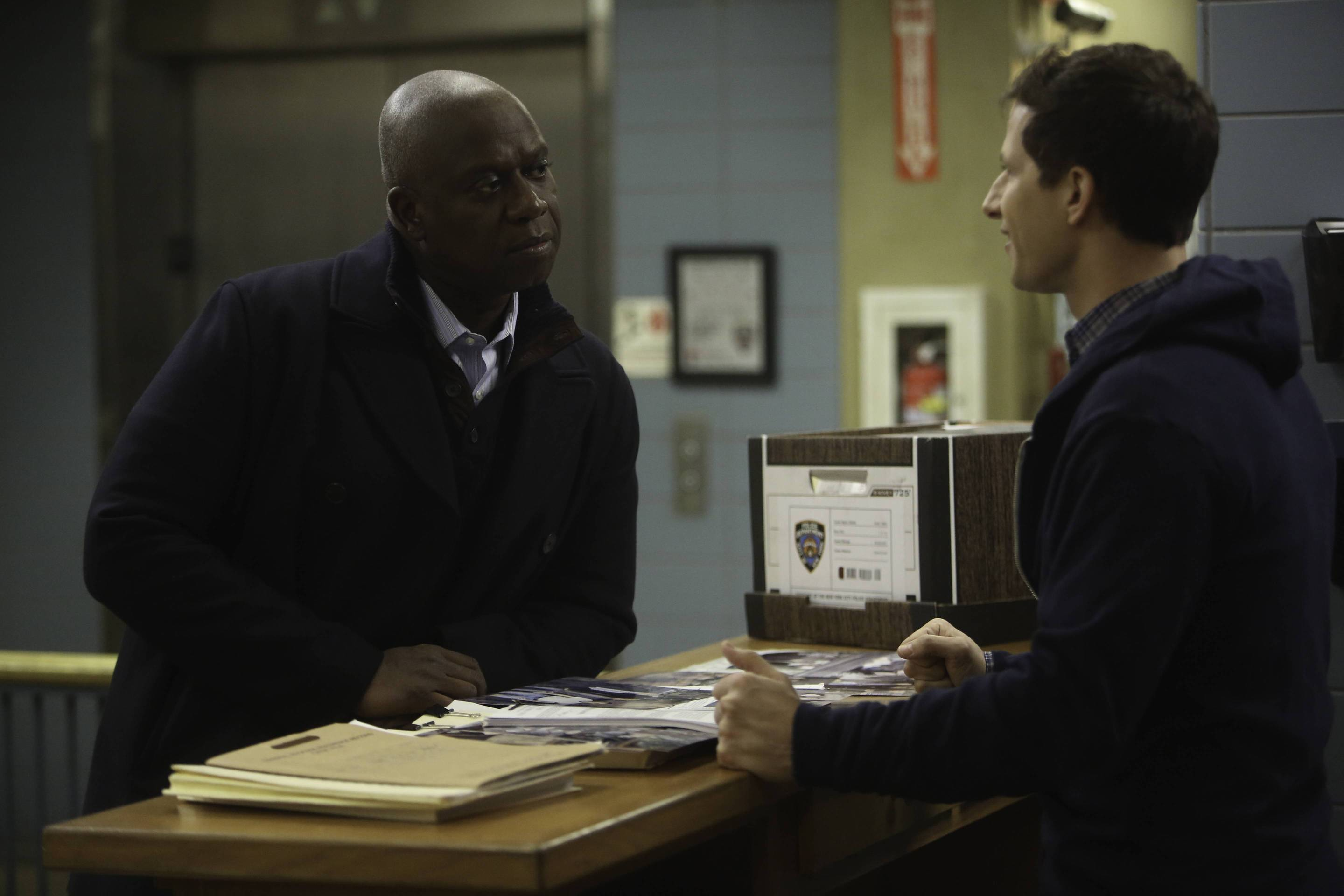 Brooklyn Nine-Nine 312-05