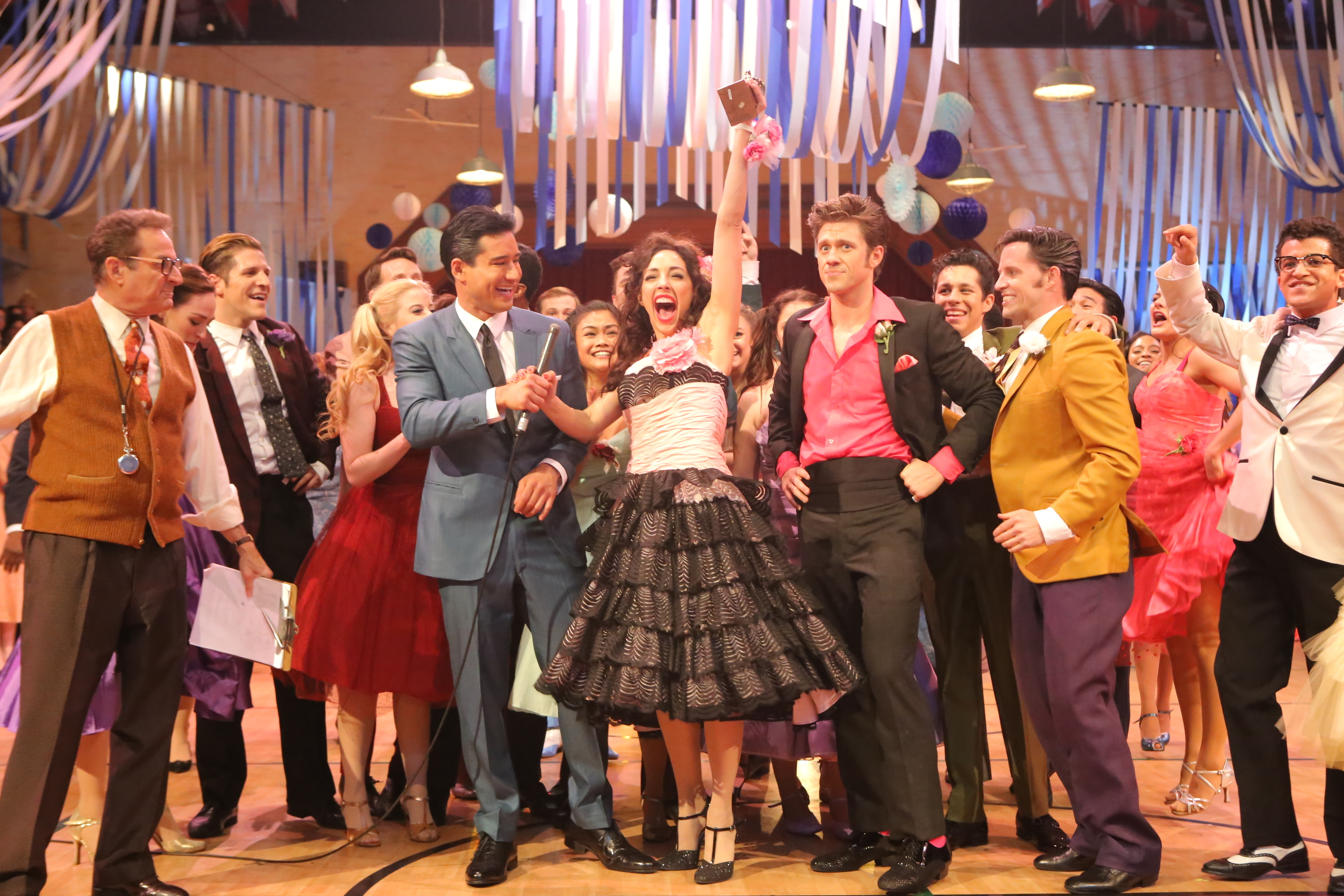 Grease Live 05