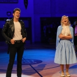 Grease Live 08