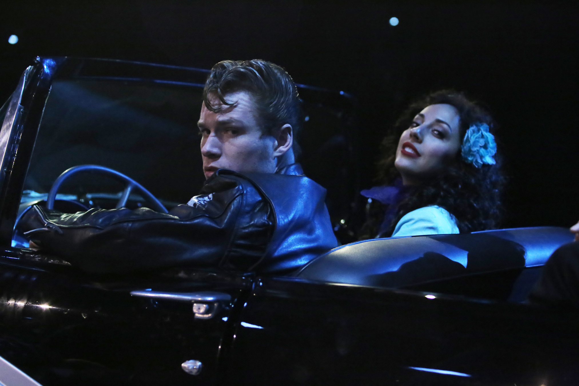 Grease Live 20