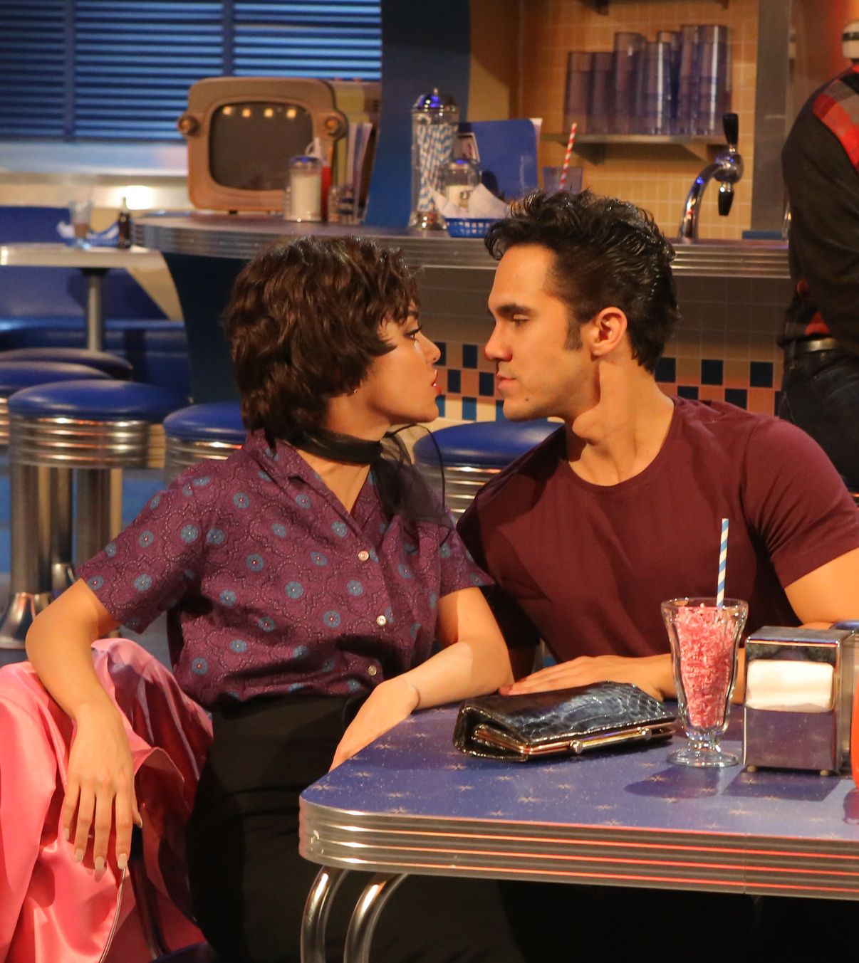 Grease Live 23