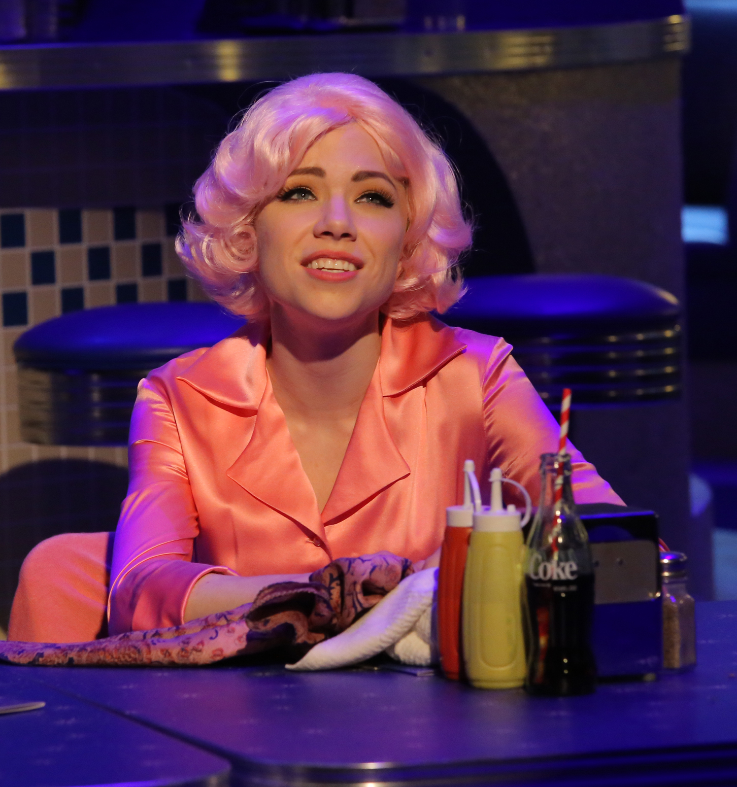 Grease Live 24