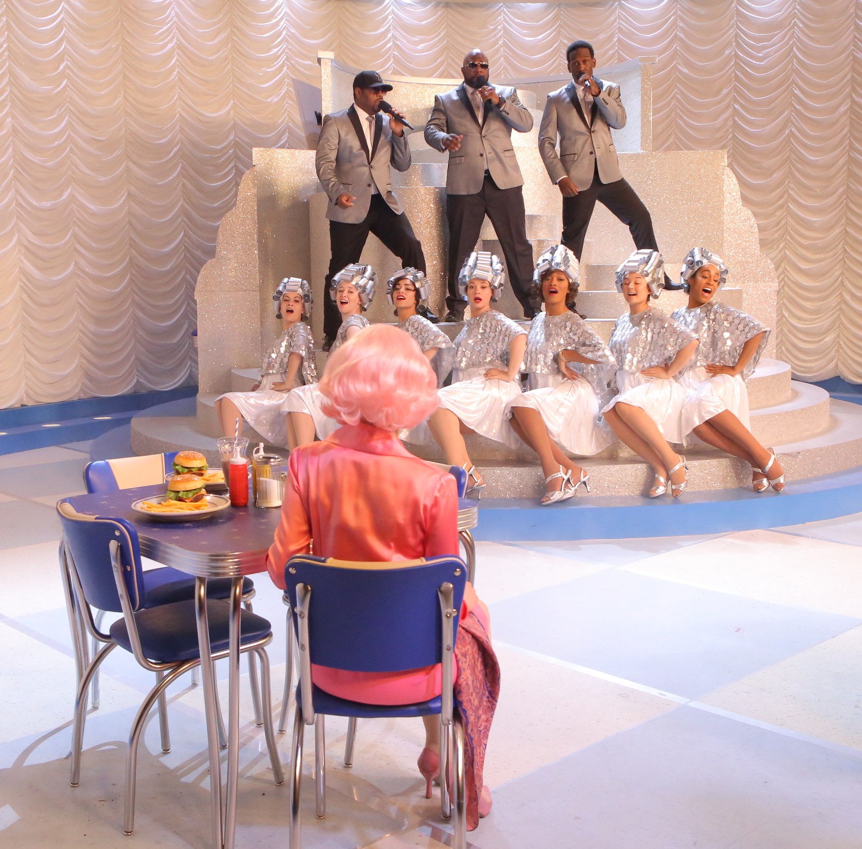 Grease Live 25