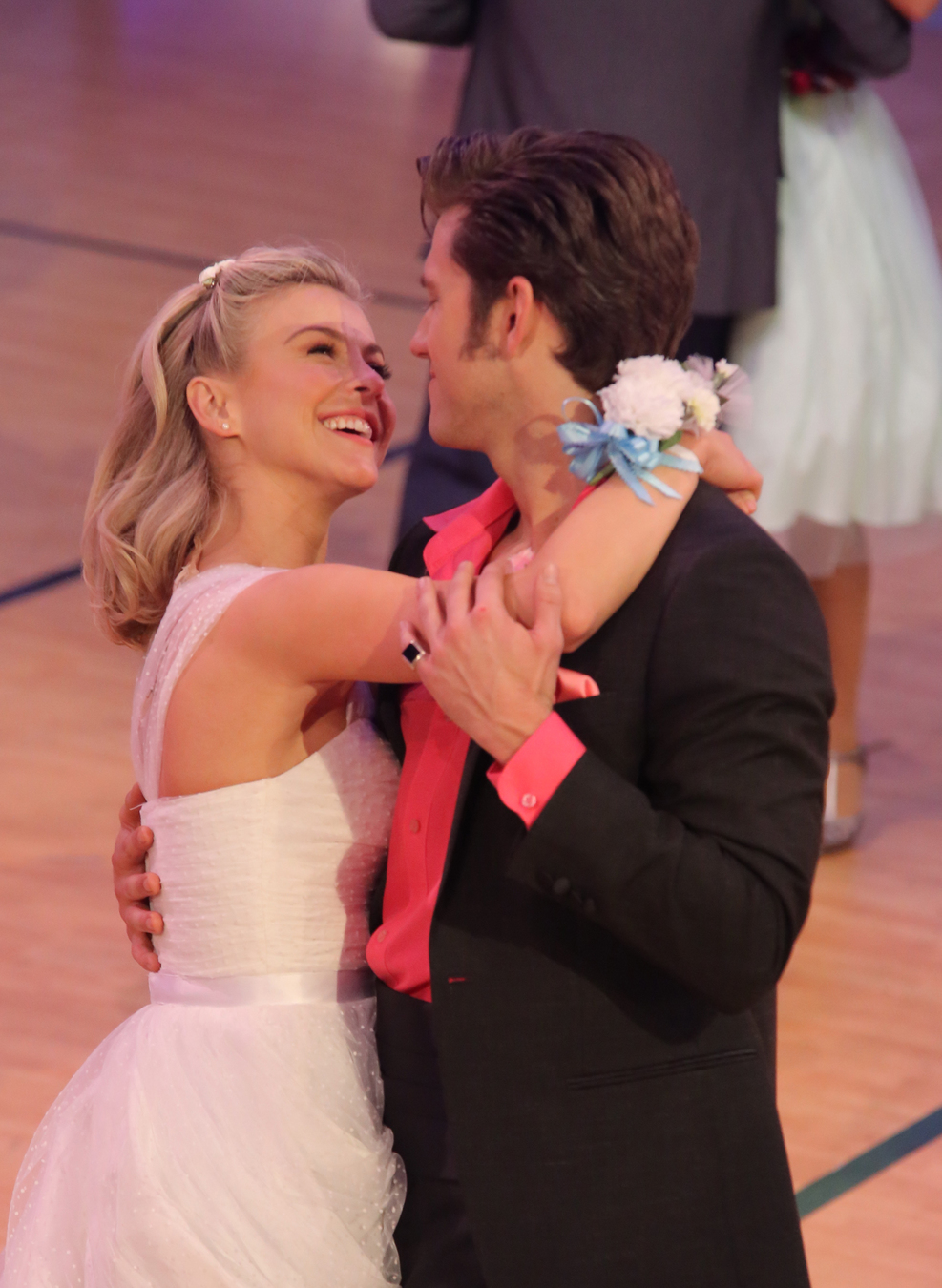 Grease Live 28