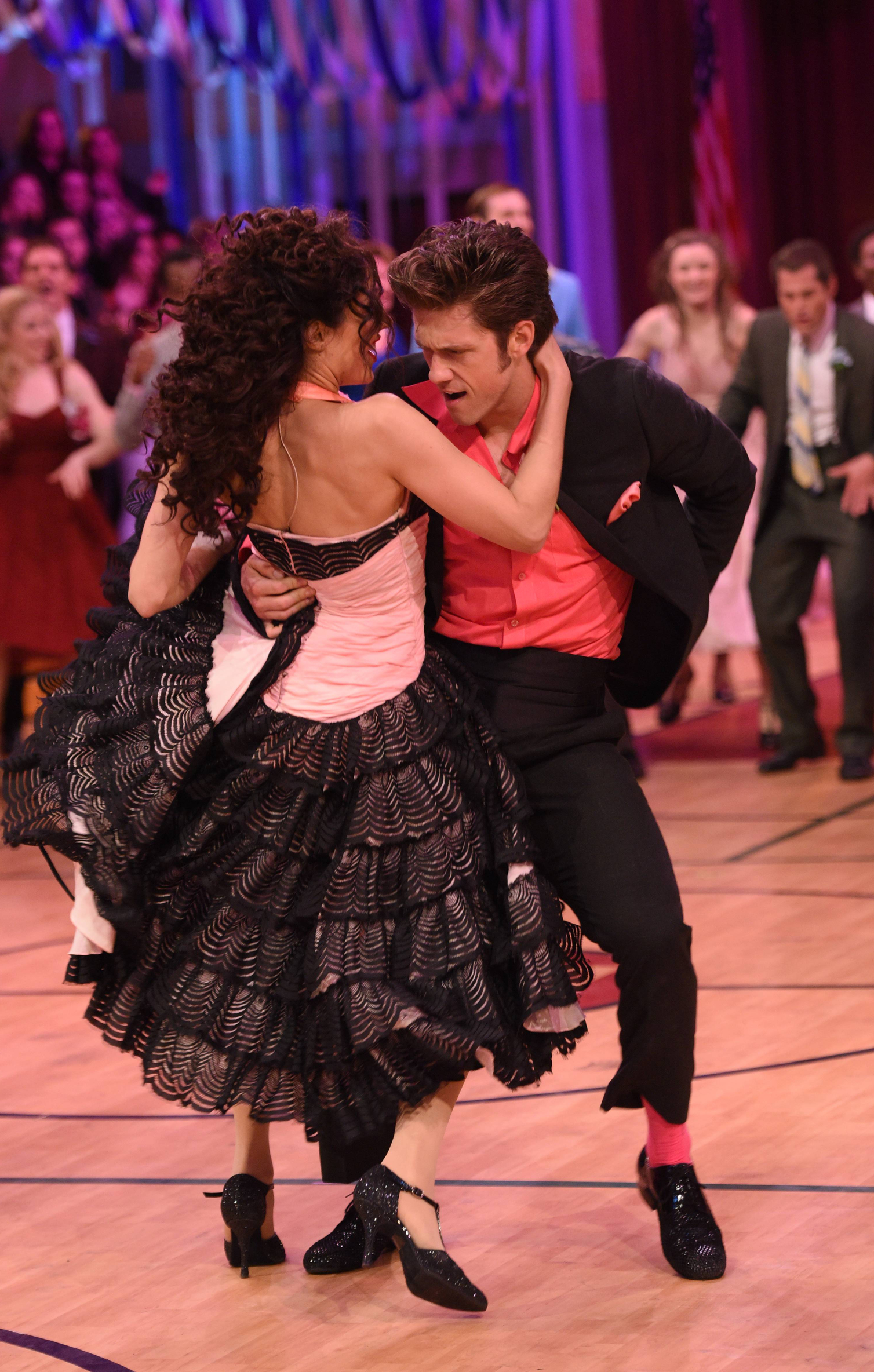 Grease Live 33