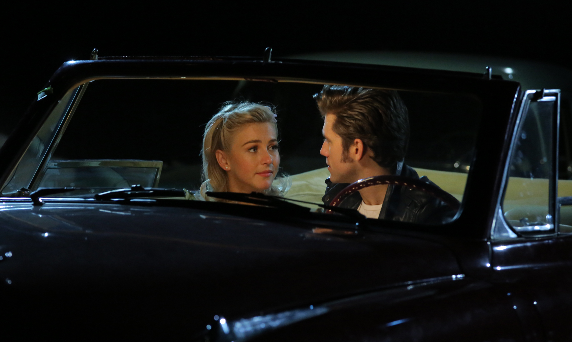 Grease Live 35