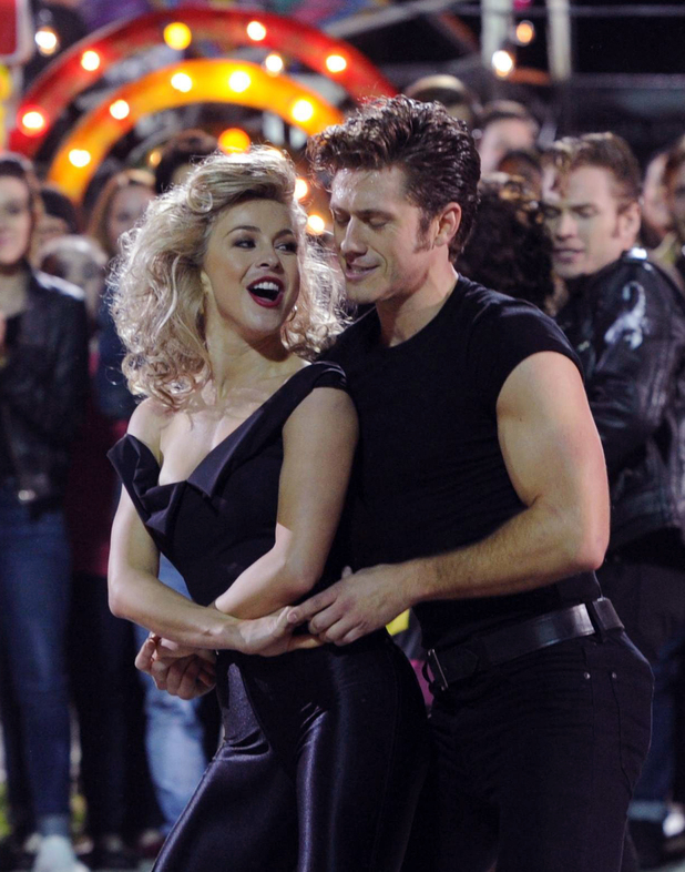 Grease Live 38