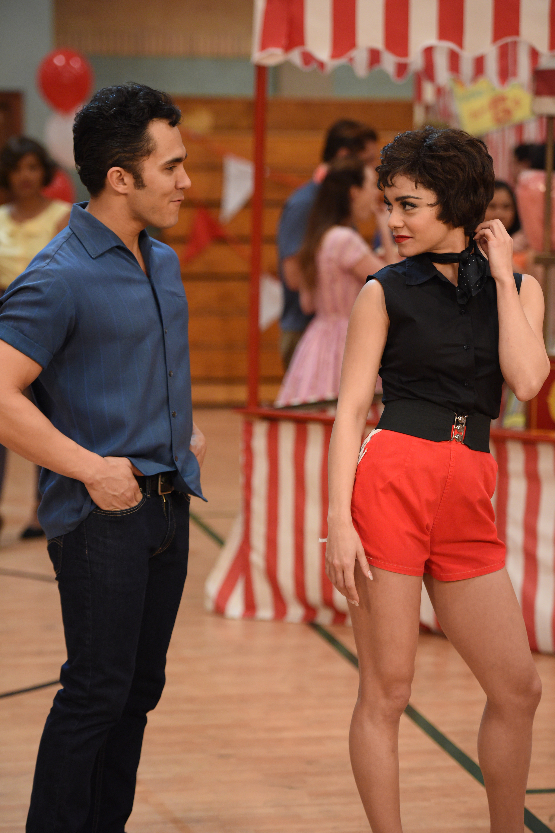 Grease Live 39
