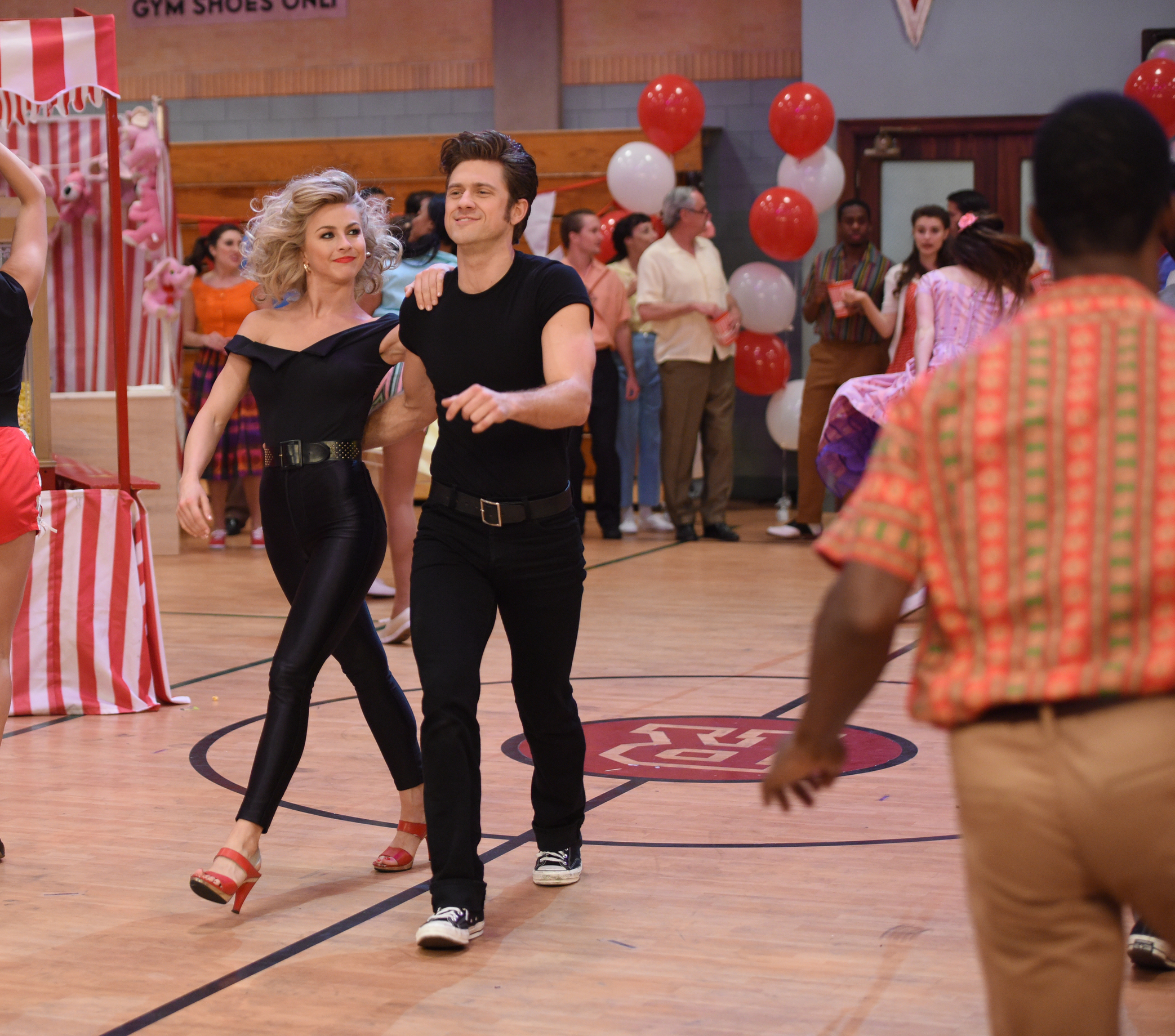 Grease Live 40