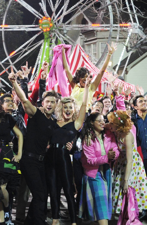 Grease Live 42