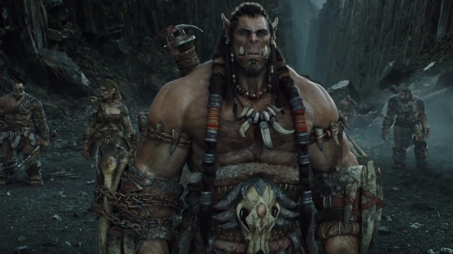 Movie Review So How Was Warcraft To A Hardcore World Of