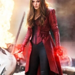 Captain America: Civil War Scarlet Witch