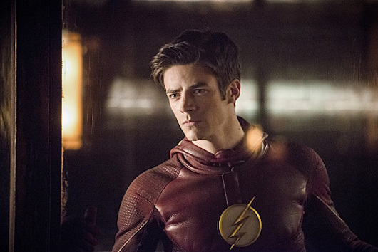 The Flash 214-03