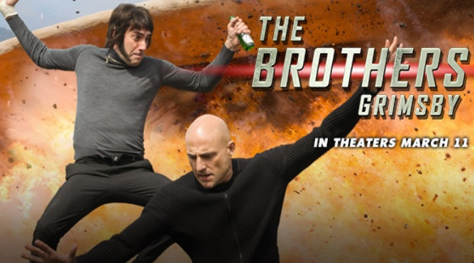 the brothers grimsby stream