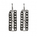 Web Valkerie Earrings