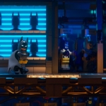 The LEGO Batman Movie #2The LEGO Batman Movie #2