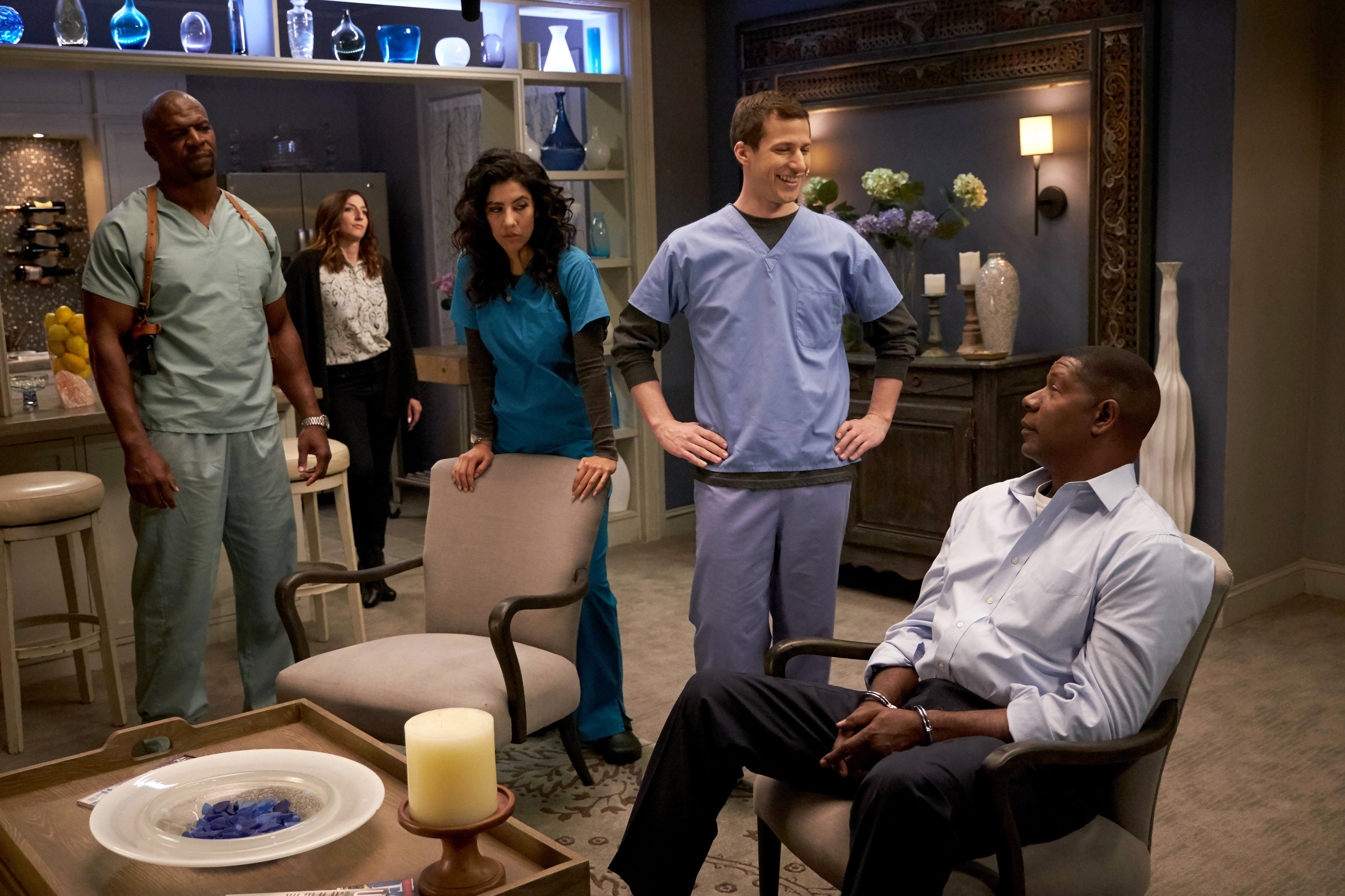 Brooklyn Nine-Nine 323-05