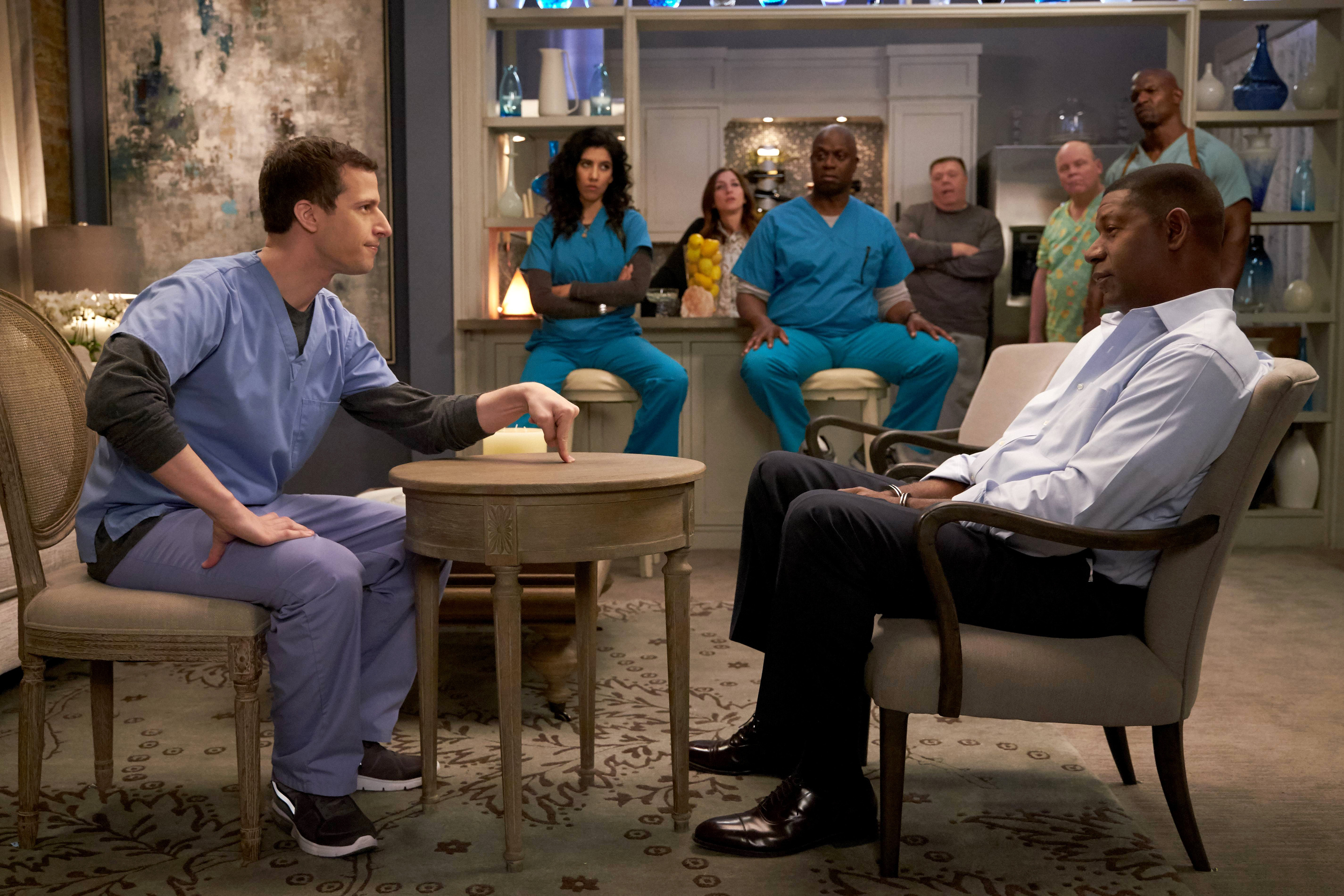 Brooklyn Nine-Nine 323-09
