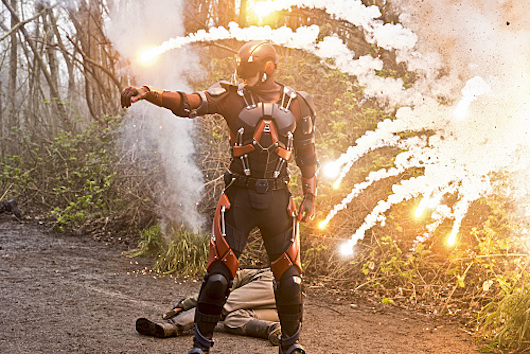 Legends of Tomorrow 116-02